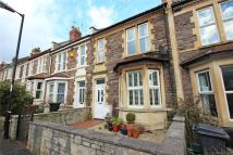 3 bed Terraced property for sale in Tortworth Road, Horfield...