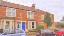 3 bed Terraced house in Milner Road, Ashley Down...