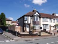 semi detached property to rent in Glenfrome Road...