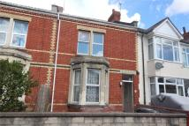 4 bed Terraced home in Queens Road, Ashley Down...