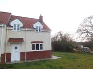 semi detached home for sale in Norwich Road, Yaxham