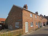 2 bed End of Terrace home in Fairland Terrace, Hingham