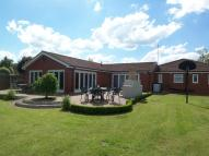Low Common Detached Bungalow for sale