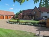 5 bed Detached property in Wymondham, Norfolk.