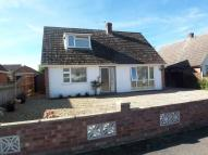 Detached property for sale in Kennedy Close, Easton