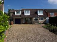 4 bed Detached house in Gaynor Close, Wymondham