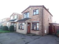 3 bed Detached house in Maple Close, Wymondham