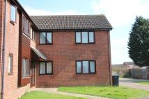 Ground Flat in Steward Close, Wymondham