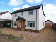 4 bedroom Detached property in Morley Road, Attleborough