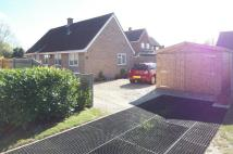 3 bed Detached Bungalow for sale in Orwell Close, Wymondham