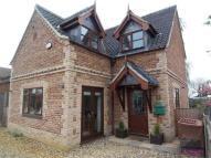 4 bed new home for sale in Dereham Road, Hingham