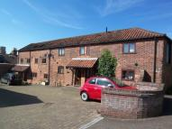 Terraced home for sale in Chandlers Hill, Wymondham