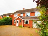 5 bed Detached property in Gaynor Close, Wymondham