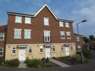 4 bed Town House in Abbey Road, Wymondham