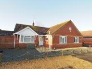 3 bedroom Detached Bungalow for sale in Woodview Close...