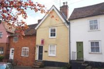 2 bed house for sale in Prentice Street...