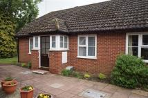Bungalow for sale in SOUTHGATE HOUSE...