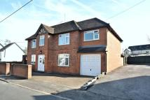 5 bedroom Detached house in Church Street, Didcot