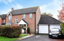 4 bedroom Detached property for sale in Bishops Orchard, Didcot