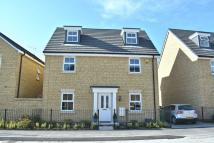 Detached home in Red Kite Way, Didcot