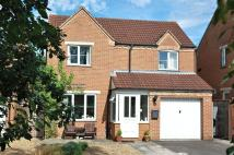 3 bed Detached house for sale in St Hildas Close, Didcot