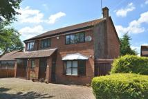 5 bedroom Detached property in Barleyfields, Didcot