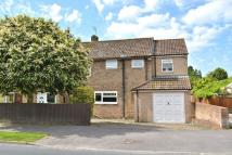 4 bedroom semi detached house for sale in Queensway, Didcot
