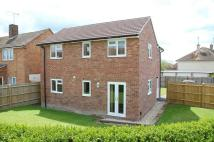 Flat for sale in Abbott Road, Didcot