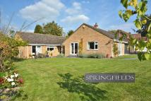 Detached Bungalow in Reading Road, Harwell...