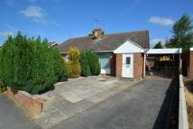 Bungalow for sale in Green Road, Didcot