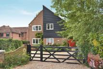Detached property in The Croft, East Hagbourne