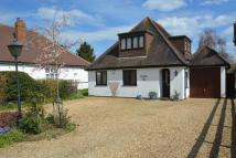 Detached home in New Road, East Hagbourne