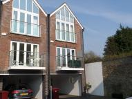 3 bedroom Town House to rent in Canal Wharf, Chichester