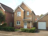 3 bedroom house to rent in The Meadows, Donnington