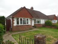 Bungalow in Oak Avenue, Chichester
