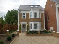 Jubilee Mews new house to rent