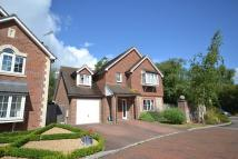 4 bedroom house to rent in Willow Mead Close...