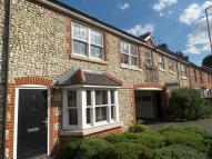 2 bed home in Basin Road, Chichester