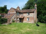 3 bed Cottage in Shopwhyke Road...