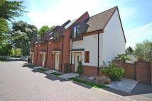 1 bedroom home in Cutten Way, Chichester