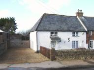 Cottage in High Street, Selsey
