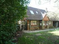 Cottage to rent in Aldingbourne Country...