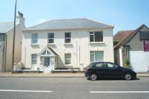 Flat to rent in St. Pancras, Chichester