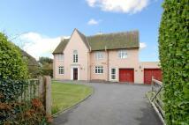 4 bedroom Detached property in Cakeham Road...