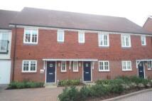 3 bedroom Terraced home in Wealden Drive...