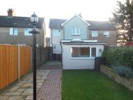 3 bed semi detached property to rent in Kingsham Road, Chichester