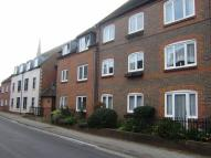 2 bedroom Flat in Providence Place...