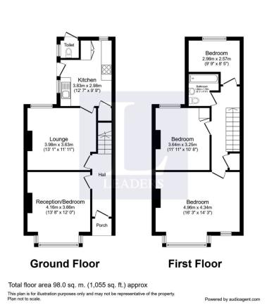 Floorplan (Main)