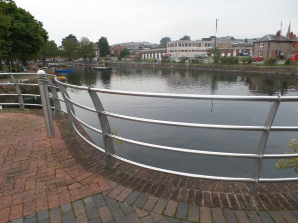Canal View