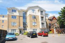 Flat for sale in Victoria Place...
